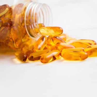 Supplementen met een beschermende werking